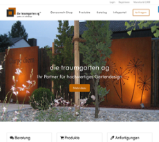 Traumgarten Ag traumgarten ag company profile revenue number of employees