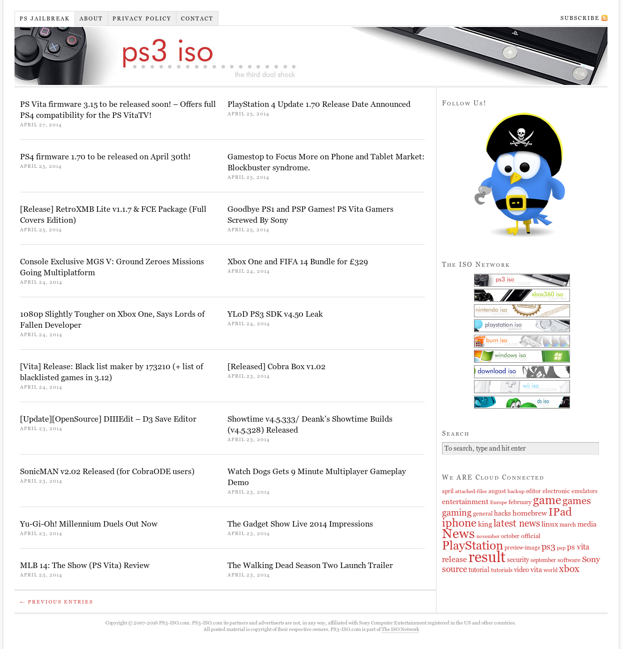Ps3-iso com  Ps3-iso com Its Partners And Advertiserts Are Not, In