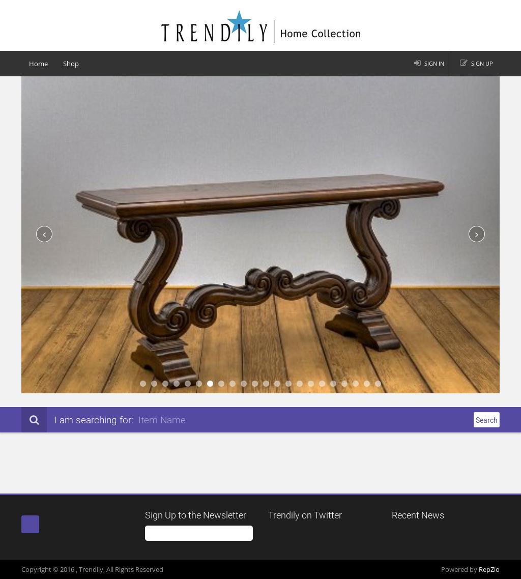 home furniture company profile pdf