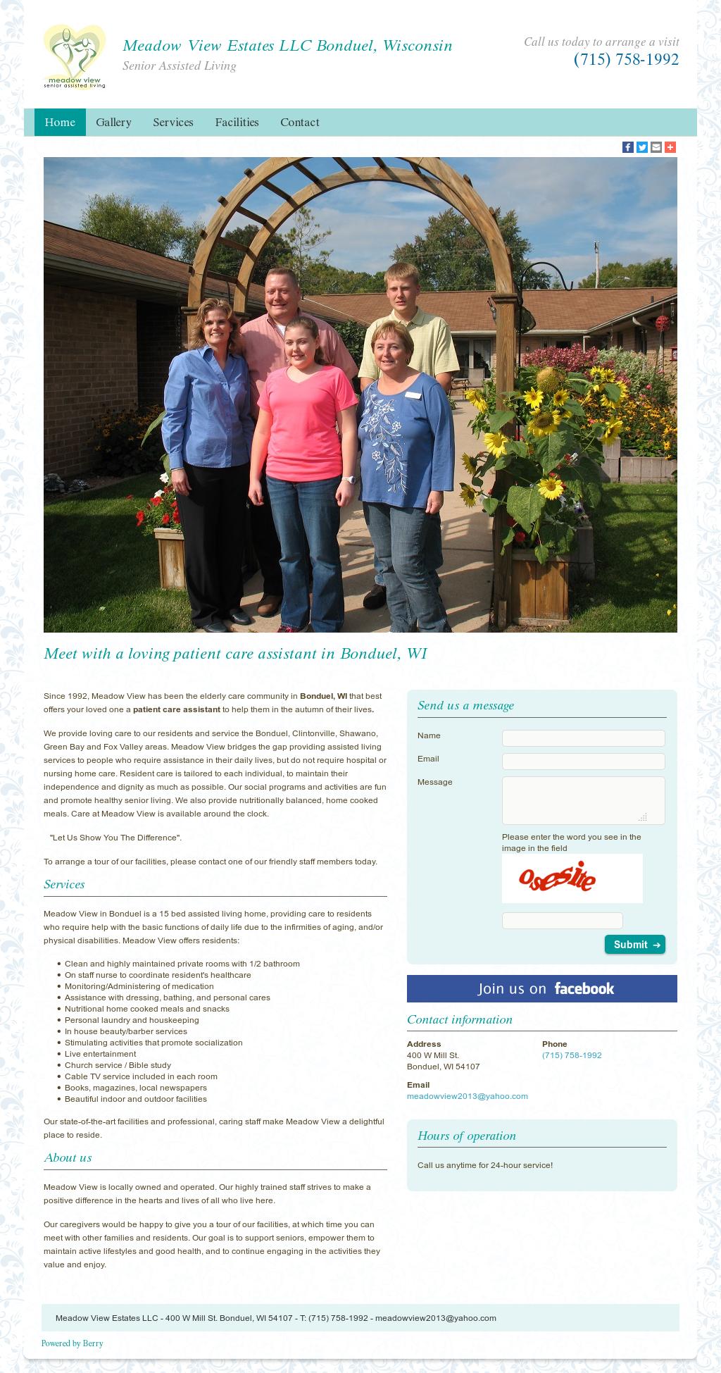 Bonduel dating site