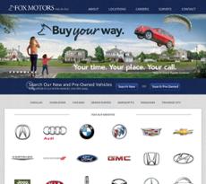 Fox Motors Company Profile Owler