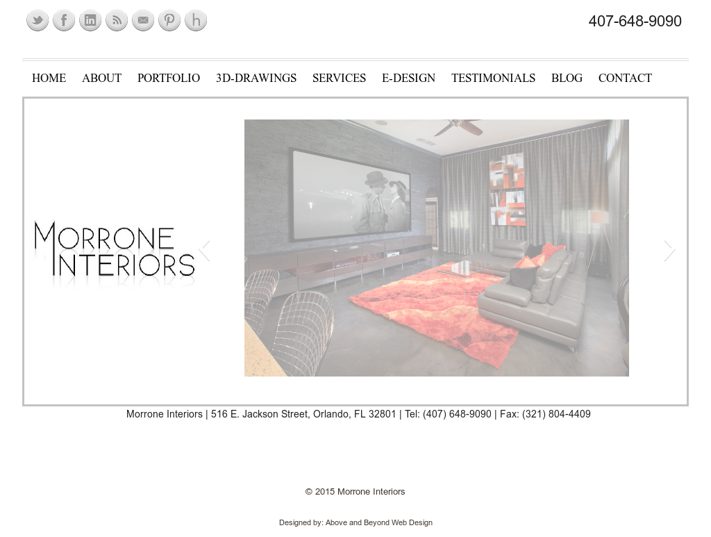 Morroneinteriors Competitors, Revenue And Employees   Owler Company Profile