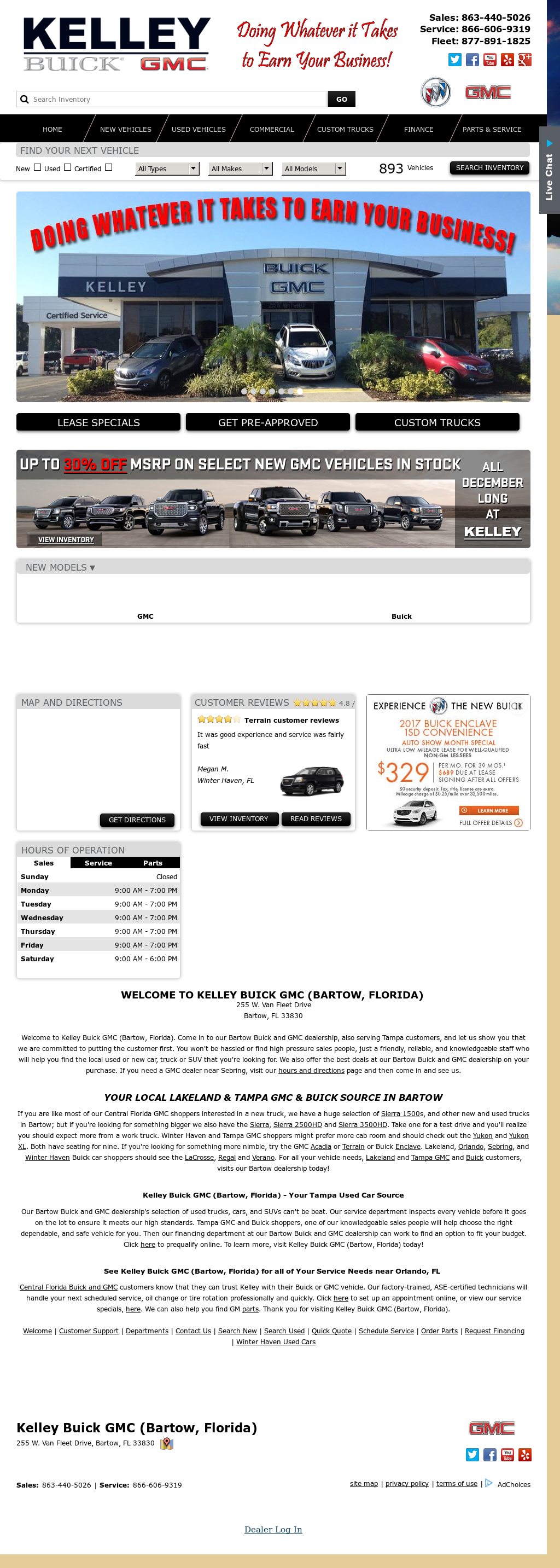 Kelley Buick Gmc petitors Revenue and Employees Owler pany