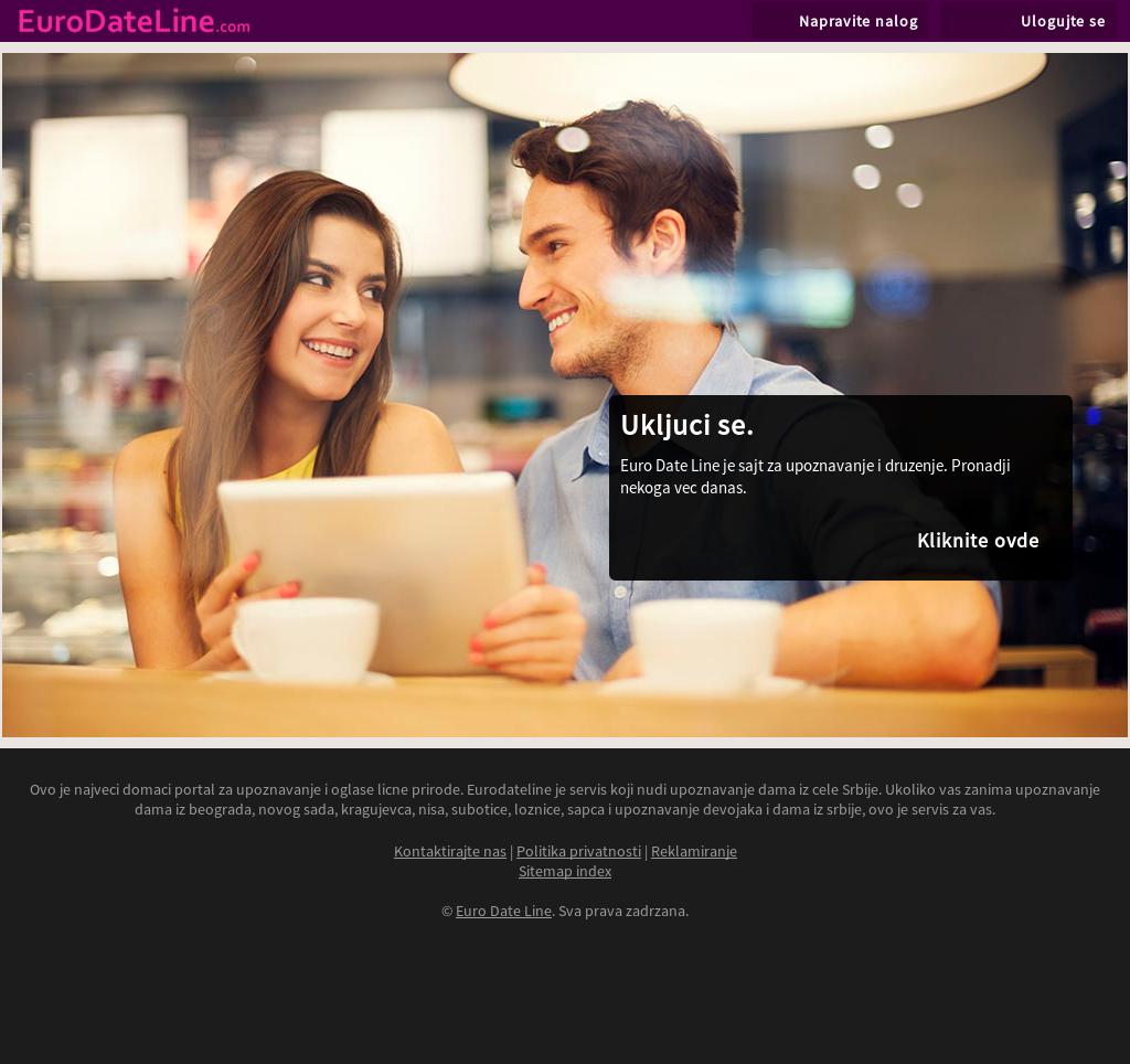 Domaci sajtovi za upoznavanje online
