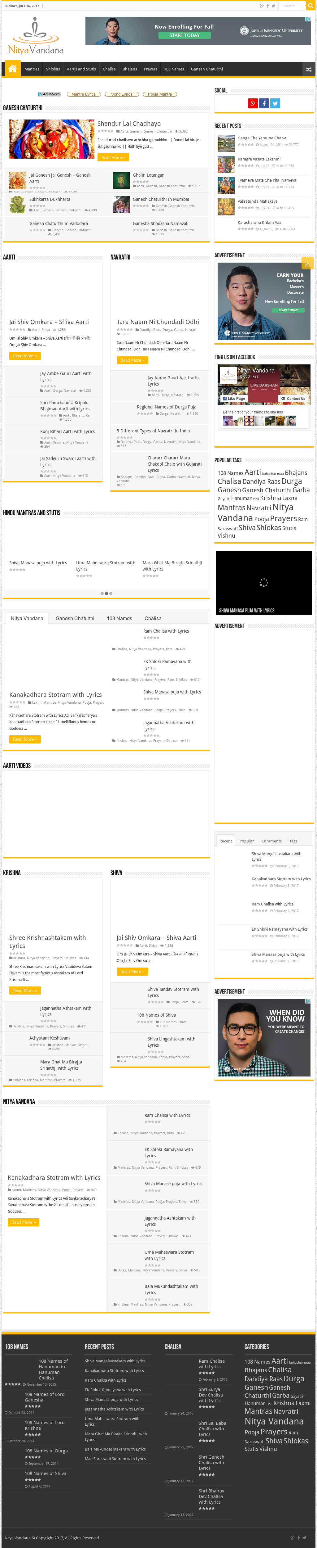 Nitya Vandana Competitors, Revenue and Employees - Owler Company Profile