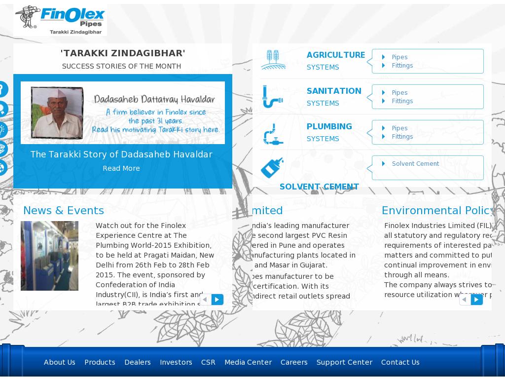 Finolex Industries Competitors, Revenue and Employees