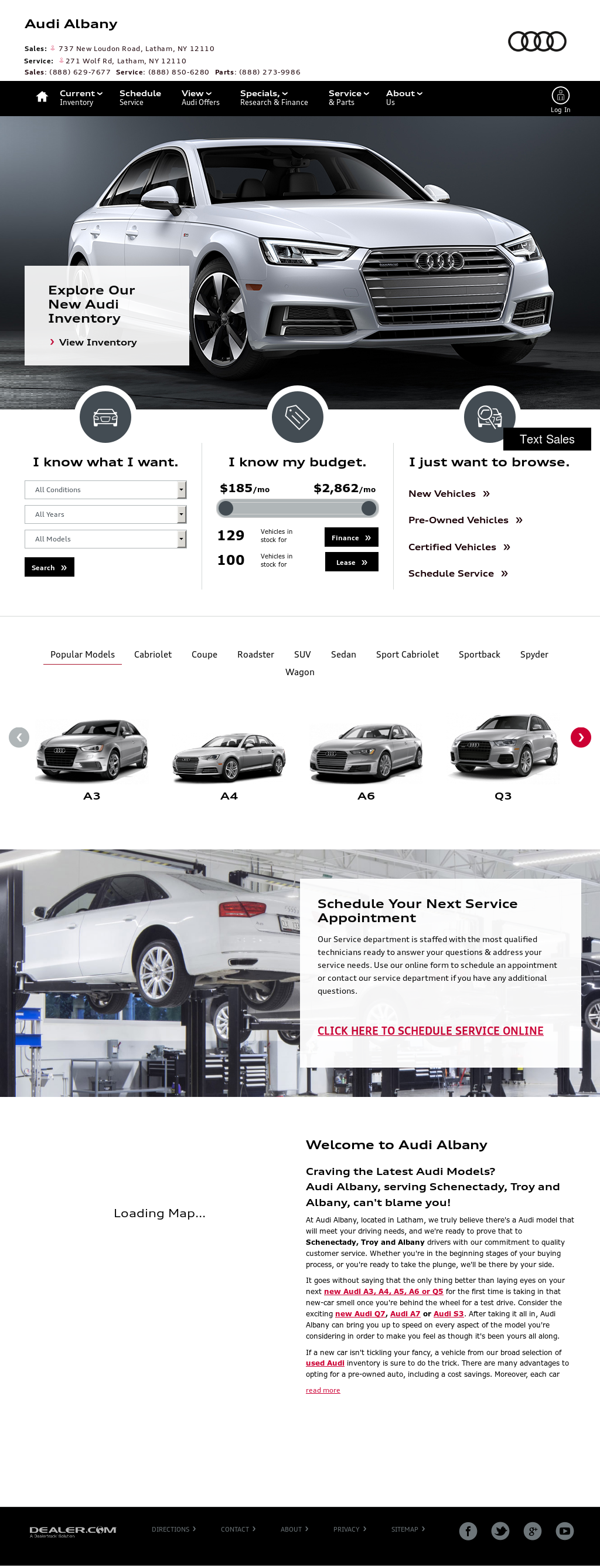 Langan Audi Competitors Revenue And Employees Owler Company Profile - Langan audi