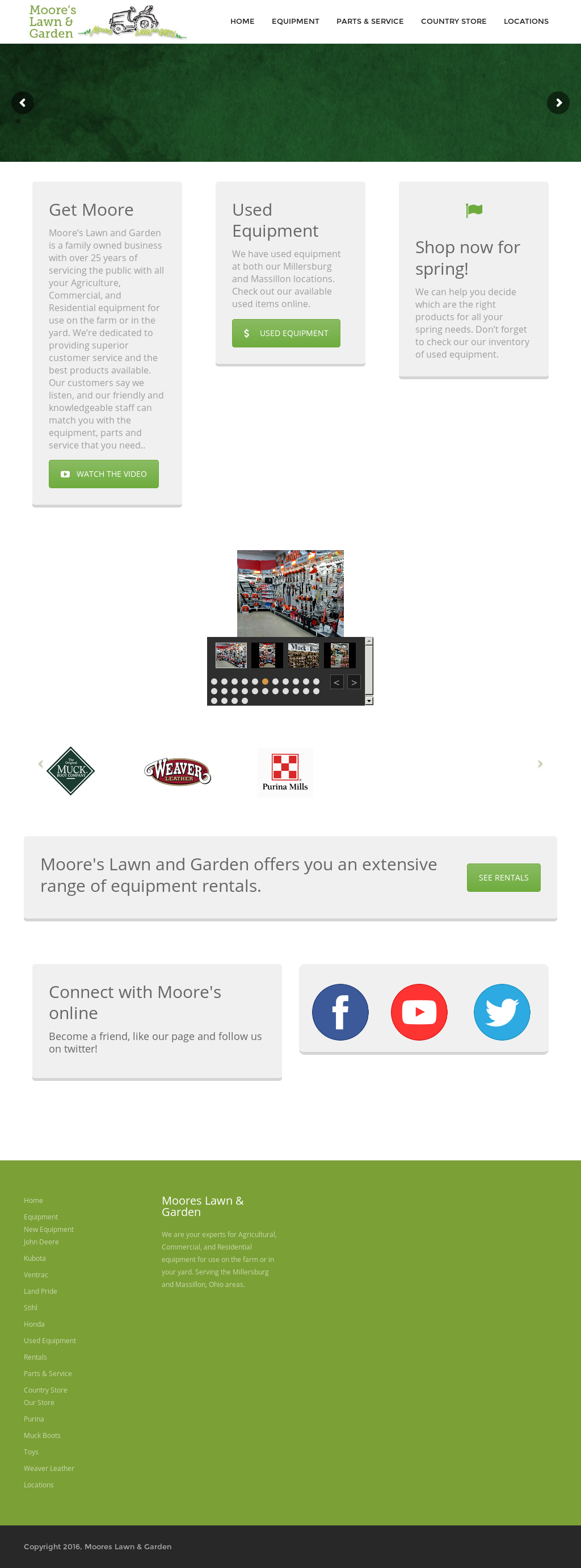 Mooreu0027s Lawn U0026 Garden Competitors, Revenue And Employees   Owler Company  Profile