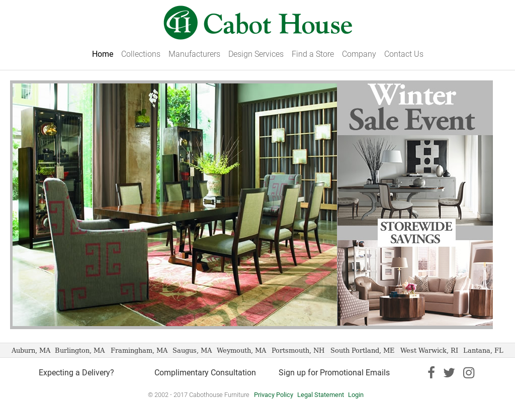 Cabot House Furniture Portsmouth Nh Ideas
