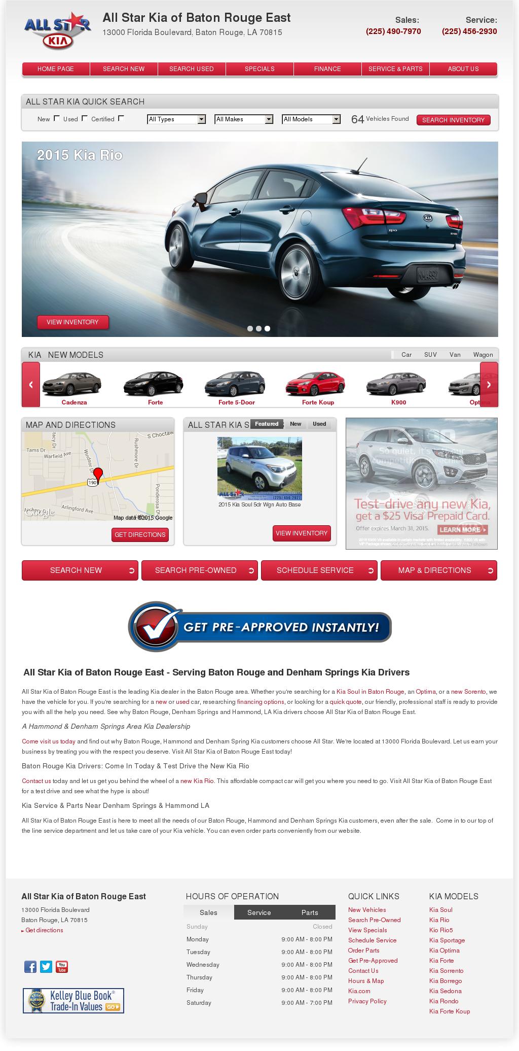 cert auto rouge la soul title on kia of online lot baton en gray sale carfinder auctions copart in salvage