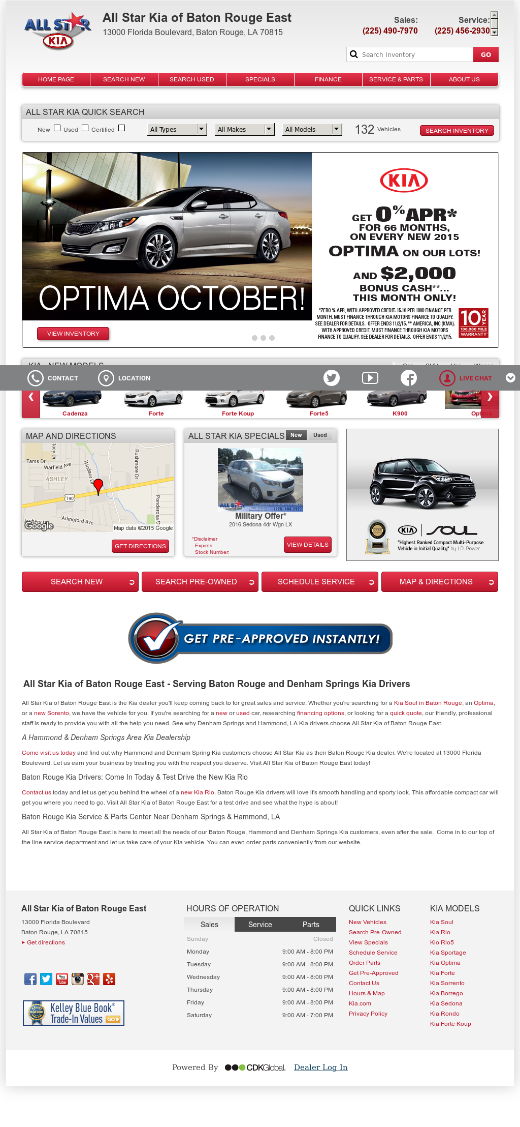carfinder lot red online rouge baton auctions en of copart in title auto on sale kia certificate right la view sportage