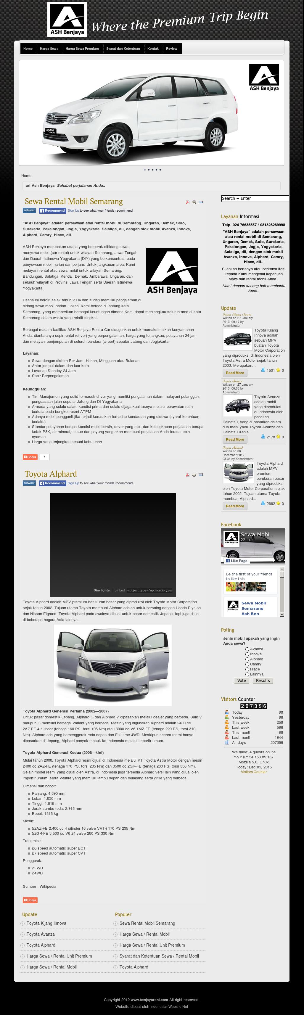 Sewa Mobil Semarang Ash Ben Jaya S Competitors Revenue Number Of Employees Funding Acquisitions News Owler Company Profile