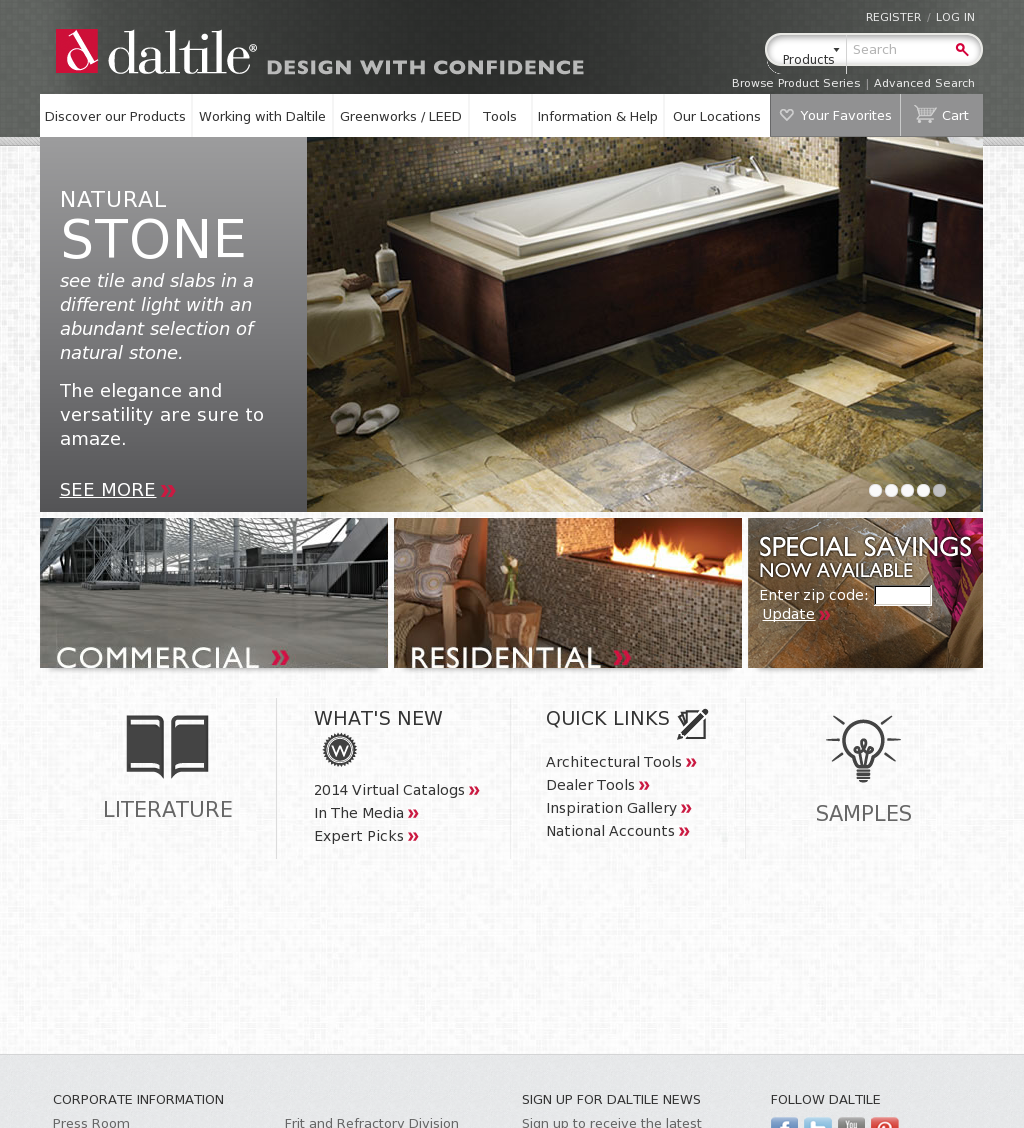 Daltile Competitors Revenue And Employees Owler Company Profile - Daltile austin tx