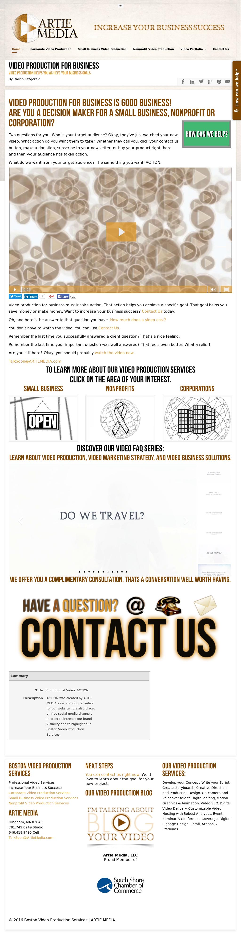 Artiemedia Competitors, Revenue and Employees - Owler