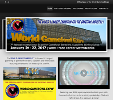 Worldgamefowlexpo Competitors, Revenue and Employees - Owler Company