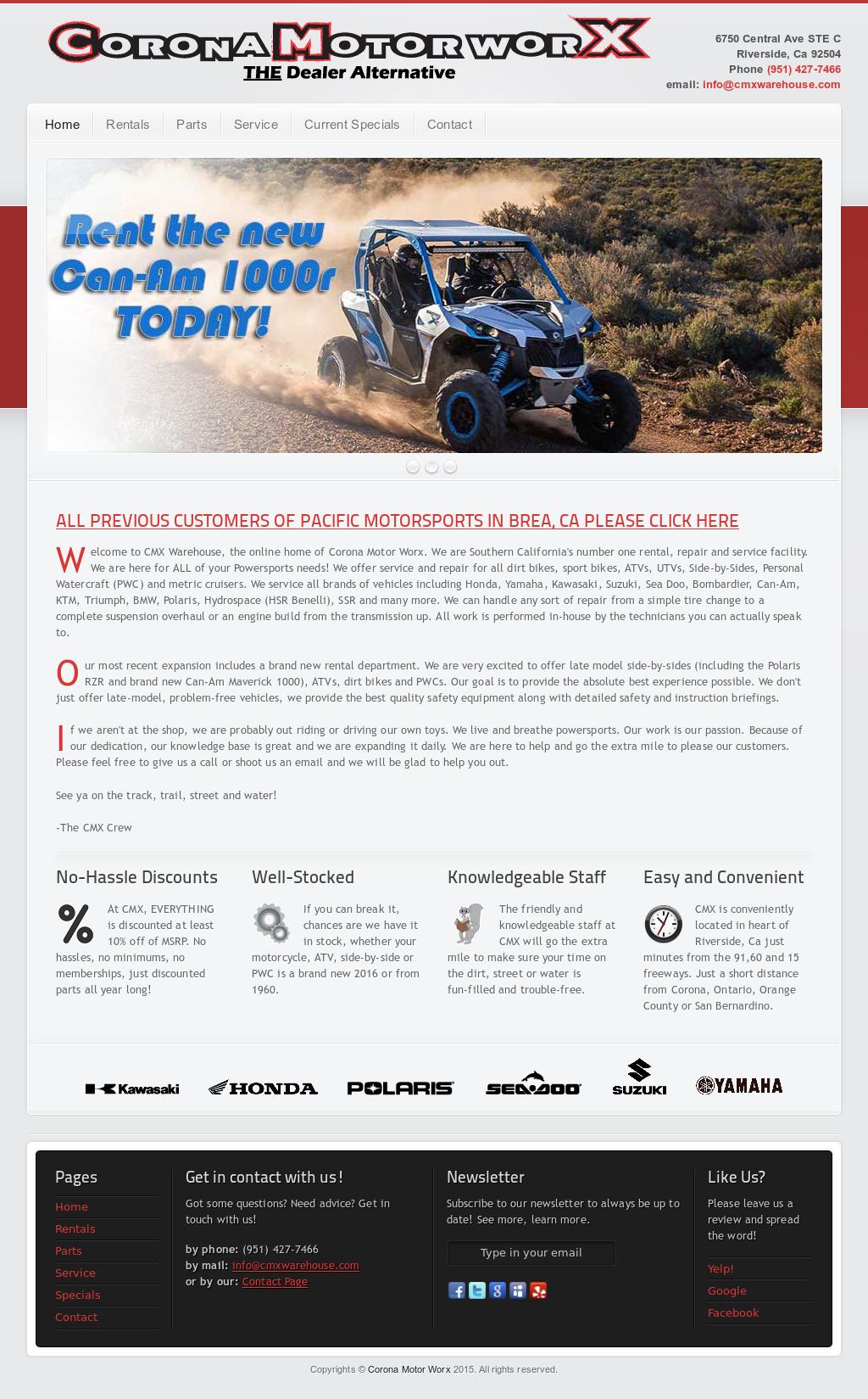Corona Motor Worx Competitors, Revenue and Employees - Owler Company Profile