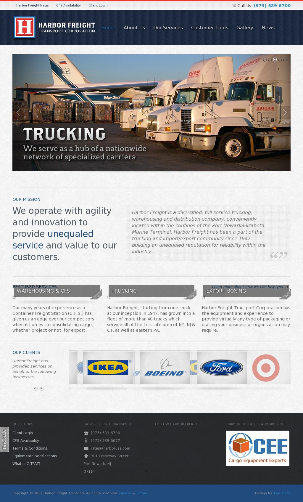 Harbor Freight Company Profile | Owler