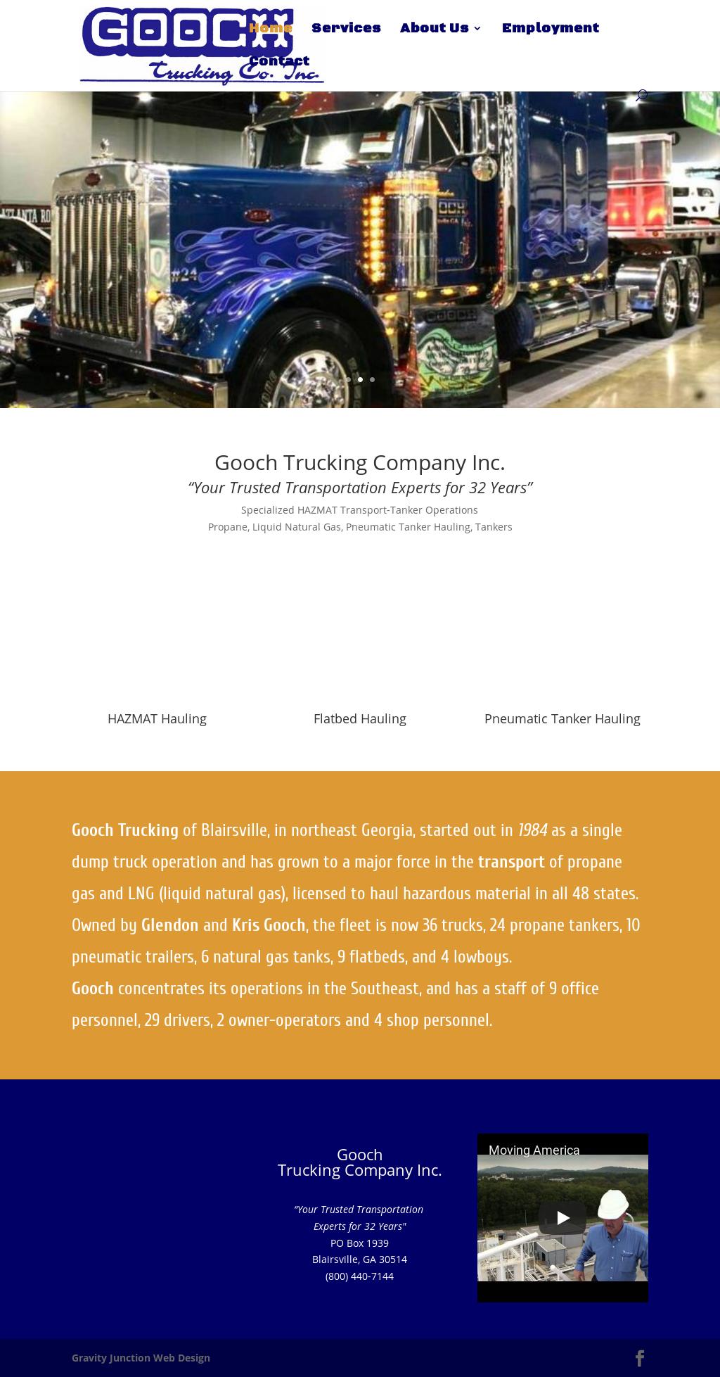 Reveille Trucking - Best Image Truck Kusaboshi Com