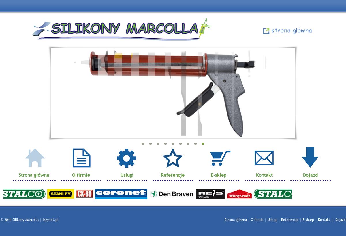 E-silikony pl - Silikony Marcolla Competitors, Revenue and
