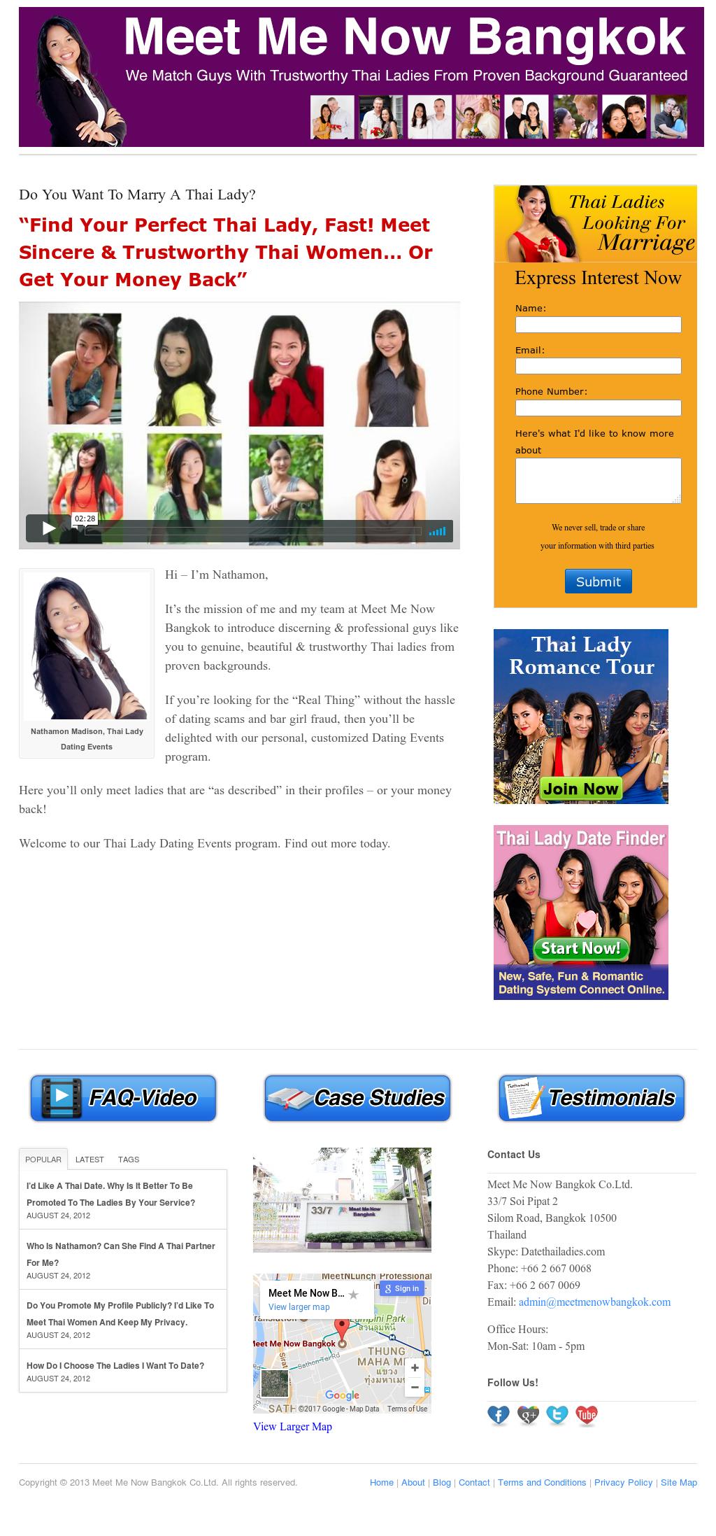 meetme login full site