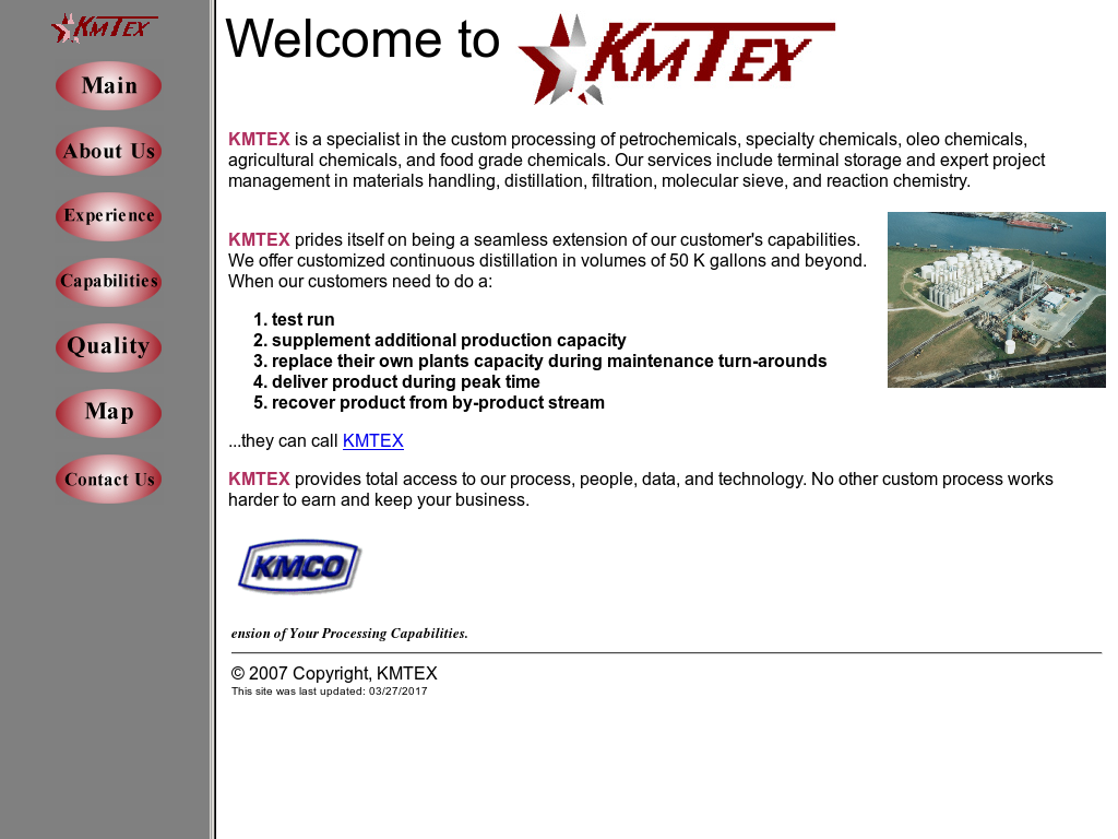 Kmtex Competitors, Revenue and Employees - Owler Company Profile