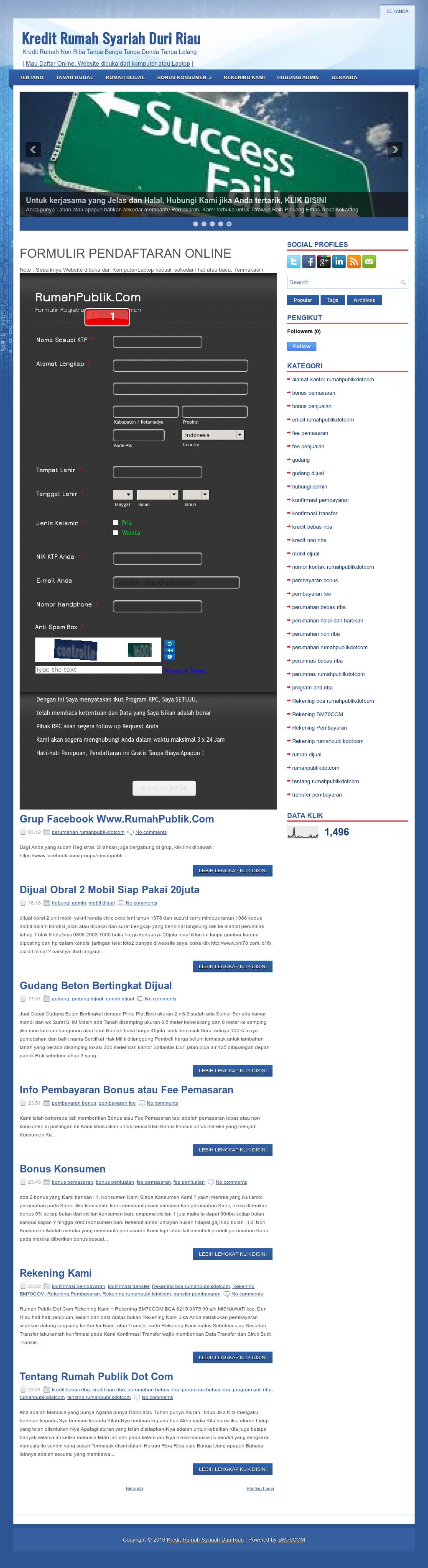 Toko Bm70com Duri Riau Competitors Revenue And Employees Owler Pindah Kredit0 Company Profile