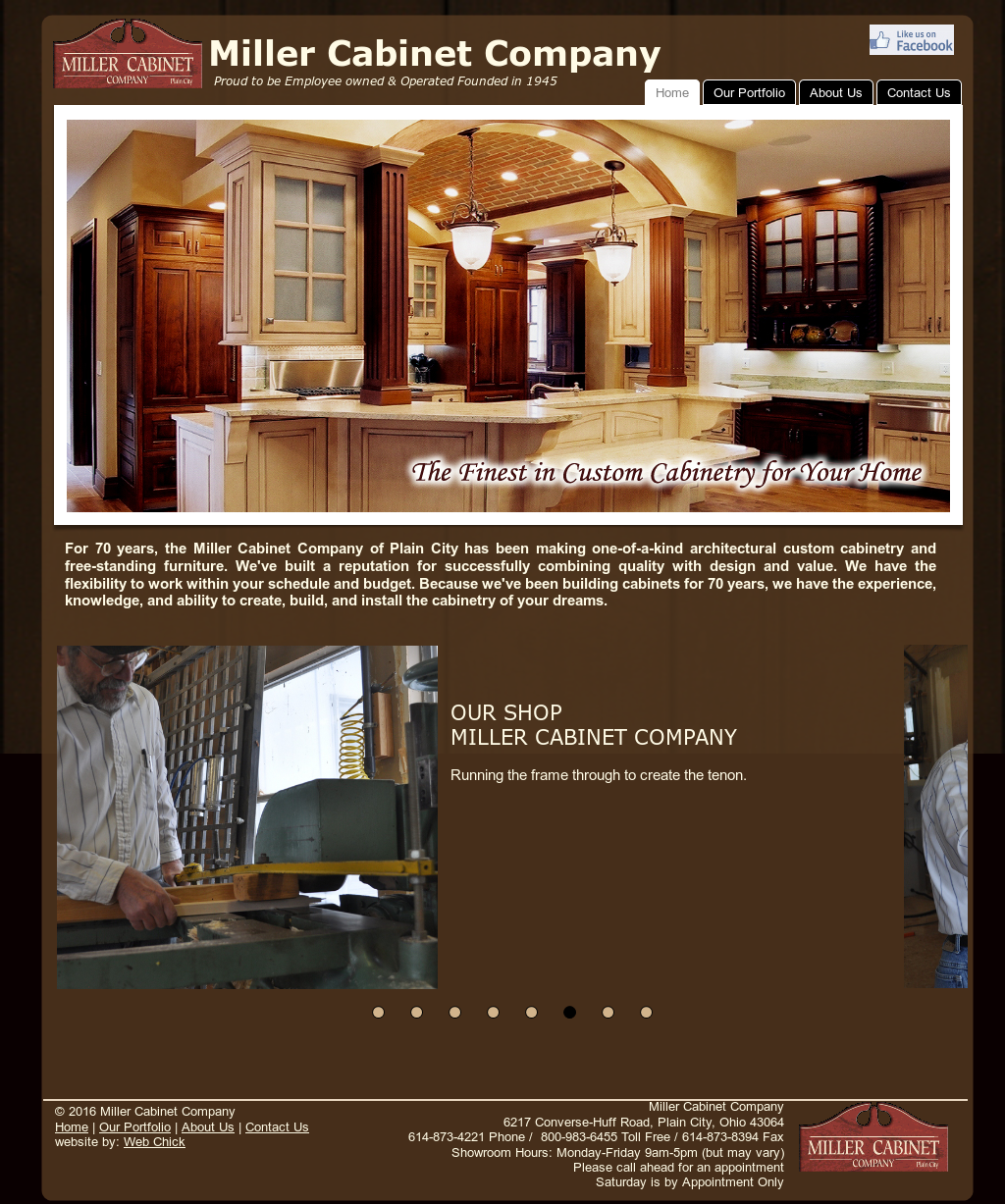 Miller Cabinet Company Competitors, Revenue And Employees   Owler Company  Profile