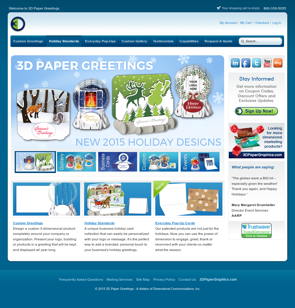 3d Paper Graphics 3d Paper Greetings Competitors Revenue And