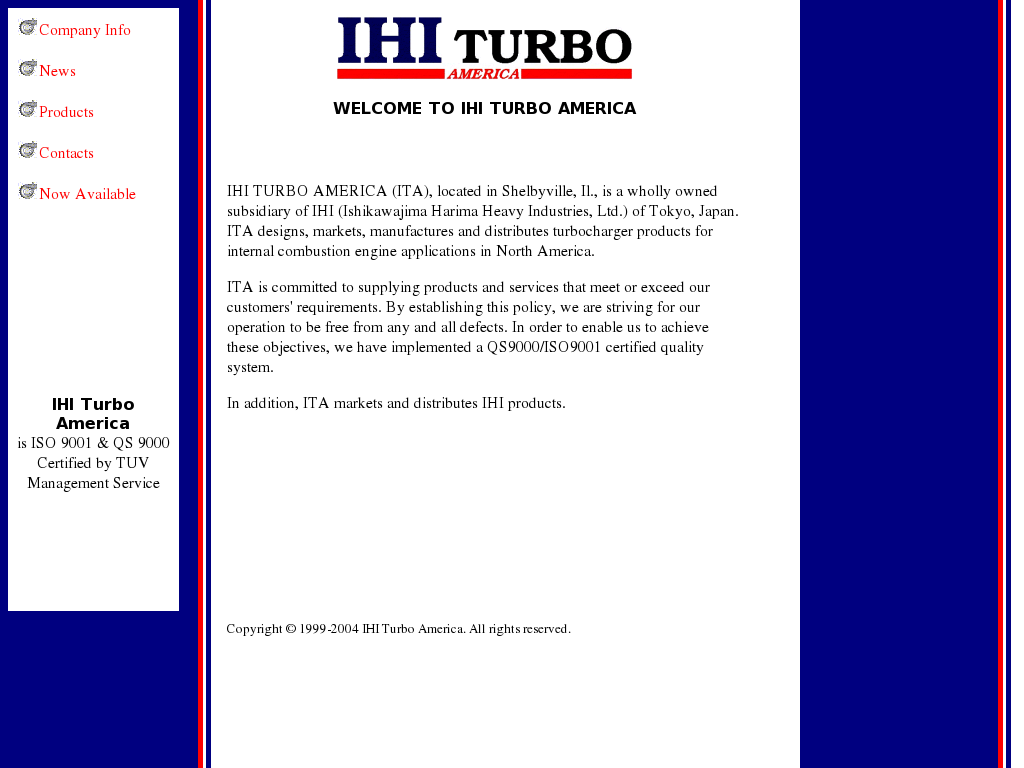 Ihi Turbo Competitors, Revenue and Employees - Owler Company