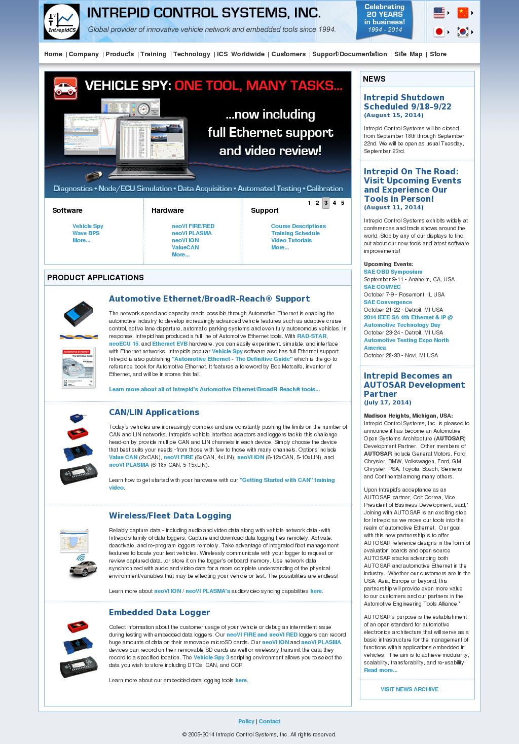 IntrepidCS Competitors, Revenue and Employees - Owler