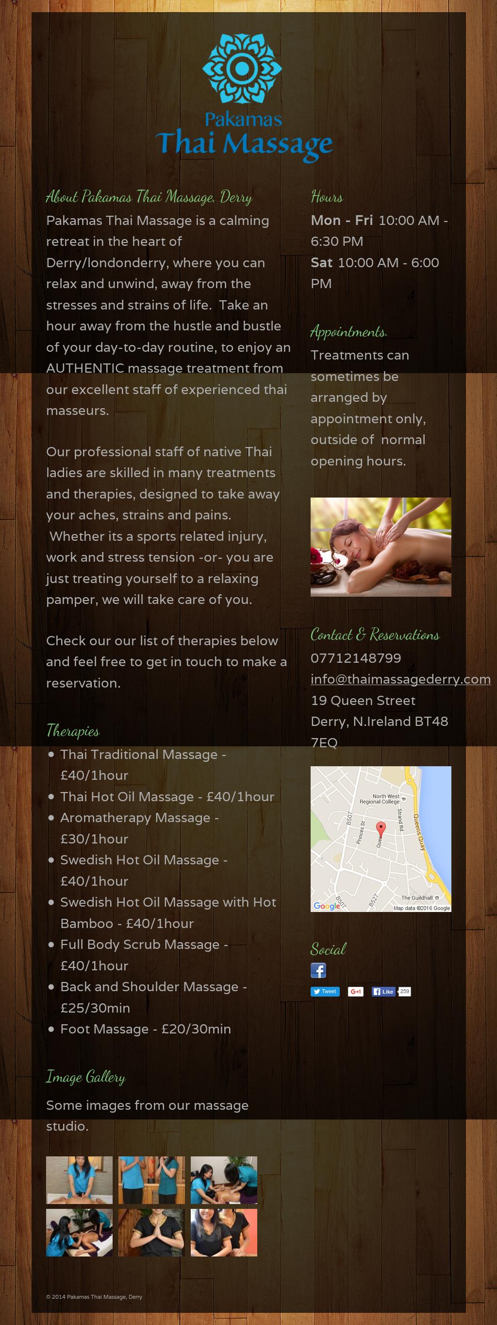 thai massage queens thaimassage täby