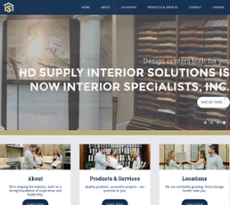 Interior Specialists Competitors, Revenue And Employees   Owler Company  Profile