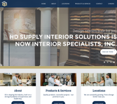 Interior Specialists Competitors, Revenue And Employees ...