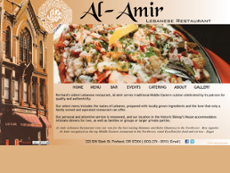 Al amir lebanese restaurant company profile owler for Al amir lebanese cuisine