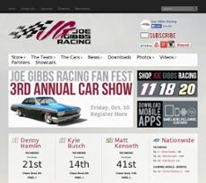d6cc482f8b70a Joe Gibbs Racing Competitors