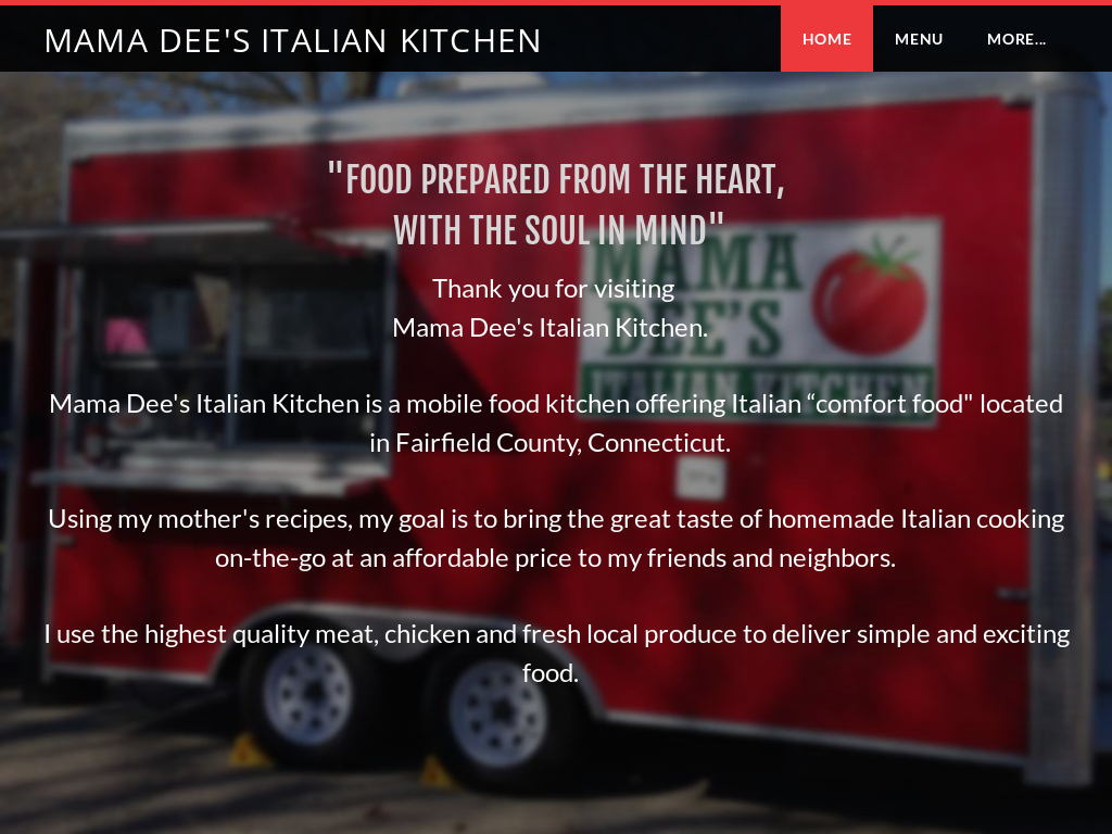 Mama Deeu0027s Italian Kitchen Competitors, Revenue And Employees   Owler  Company Profile