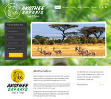 Image result for akothee business ceo of akothee safaris