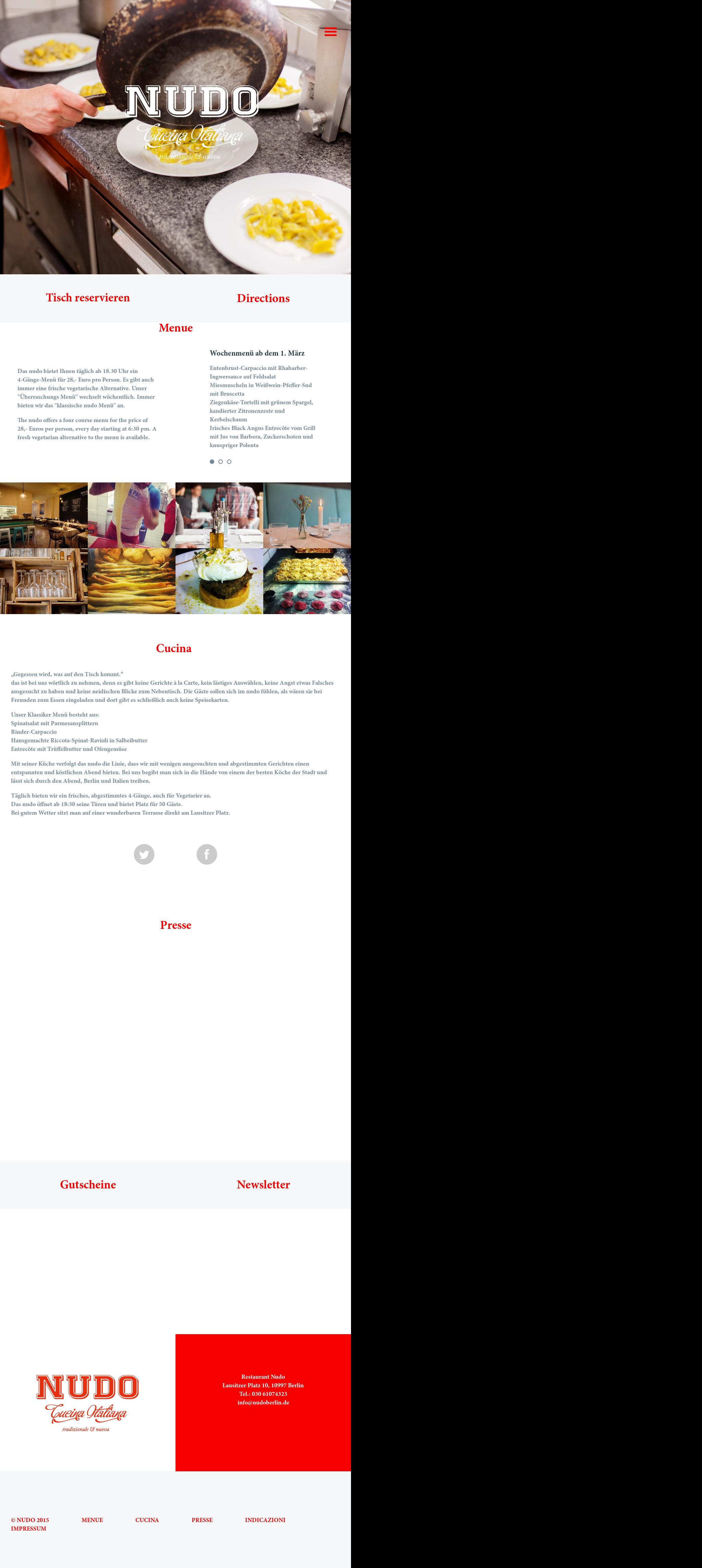 Nett Stadt Küche Menü Ideen - Ideen Für Die Küche Dekoration ...
