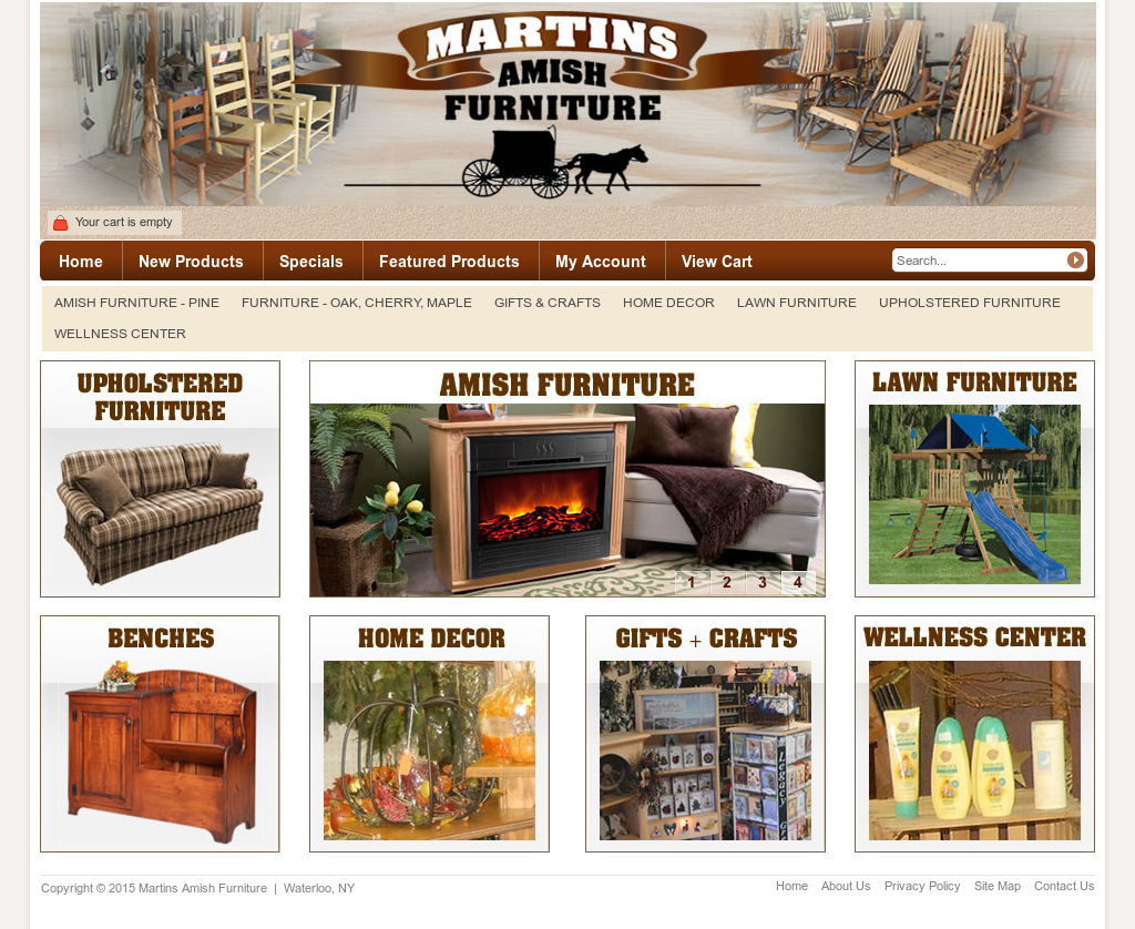 Delicieux Martins Amish Furniture Competitors, Revenue And Employees   Owler Company  Profile