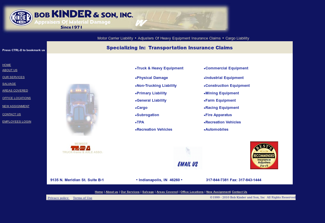Bob Kinder And Son Competitors Revenue And Employees Owler
