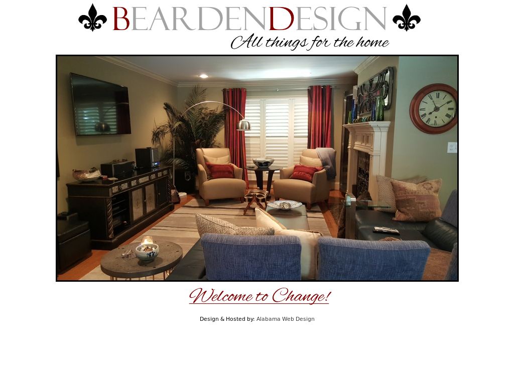 bearden design birmingham al interior designer competitors
