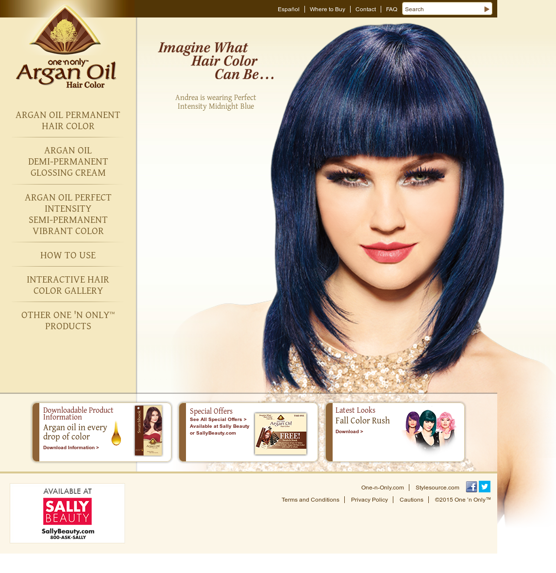 Argan Oil Demi Permanent Hair Color Directions Best Hair Color 2018