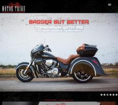 Motor trike company profile owler for Motor trike troup texas