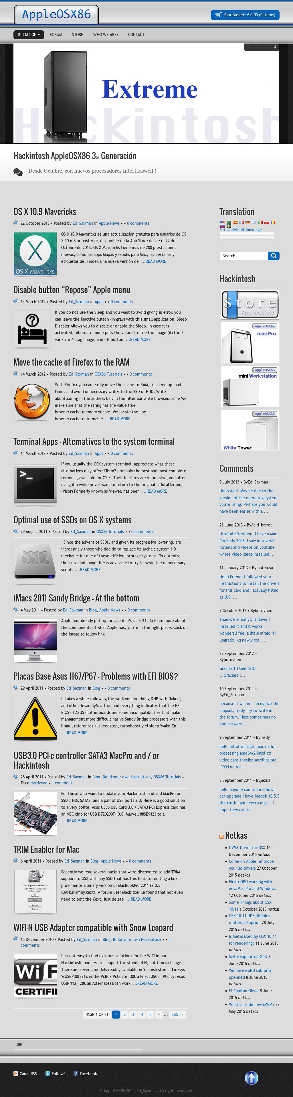 Appleosx86 Competitors, Revenue and Employees - Owler Company Profile
