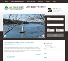 Ardy Franssen, Realtor On Lake Lanier Competitors, Revenue