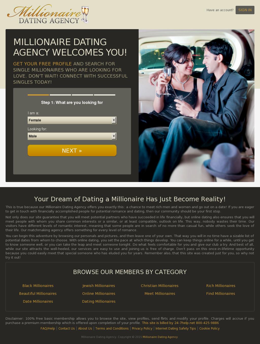 Dating website profil billede tips