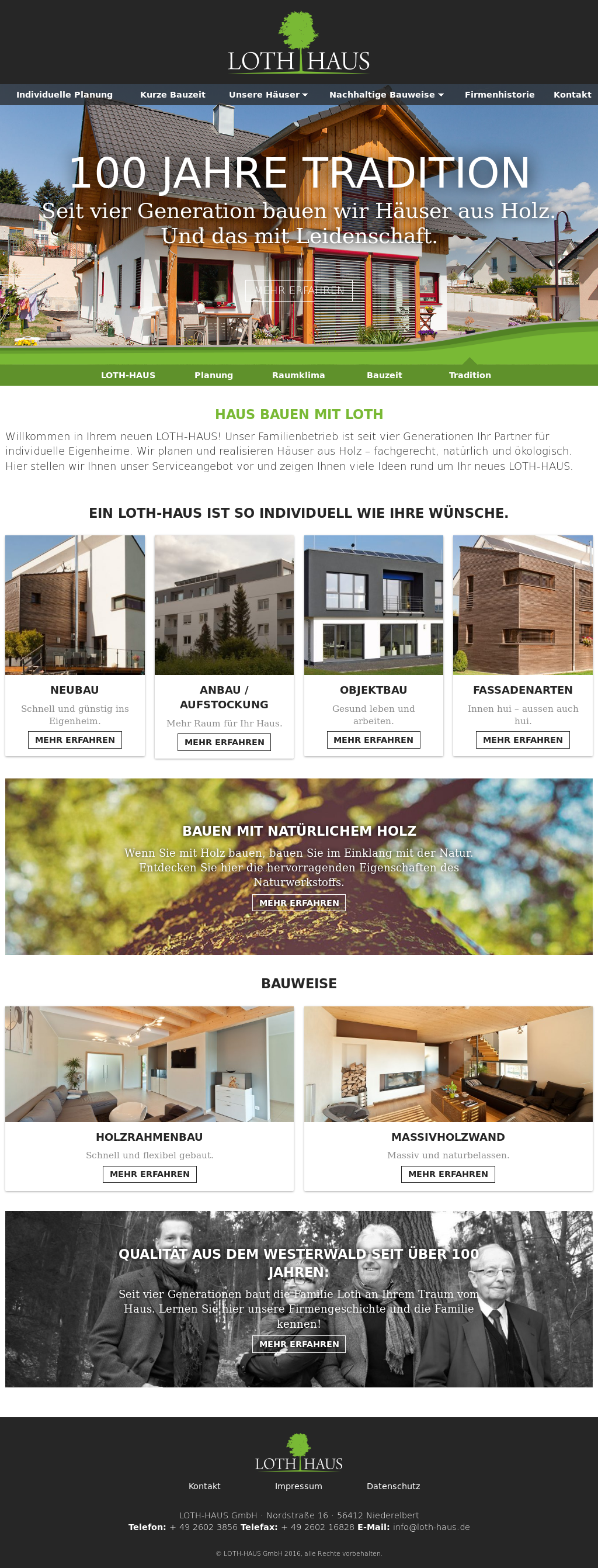 Holzbau Loth Competitors, Revenue and Employees - Owler Company Profile