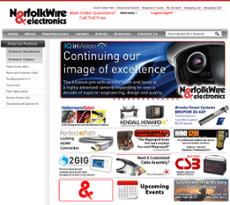 Norfolk Wire Company Profile | Owler
