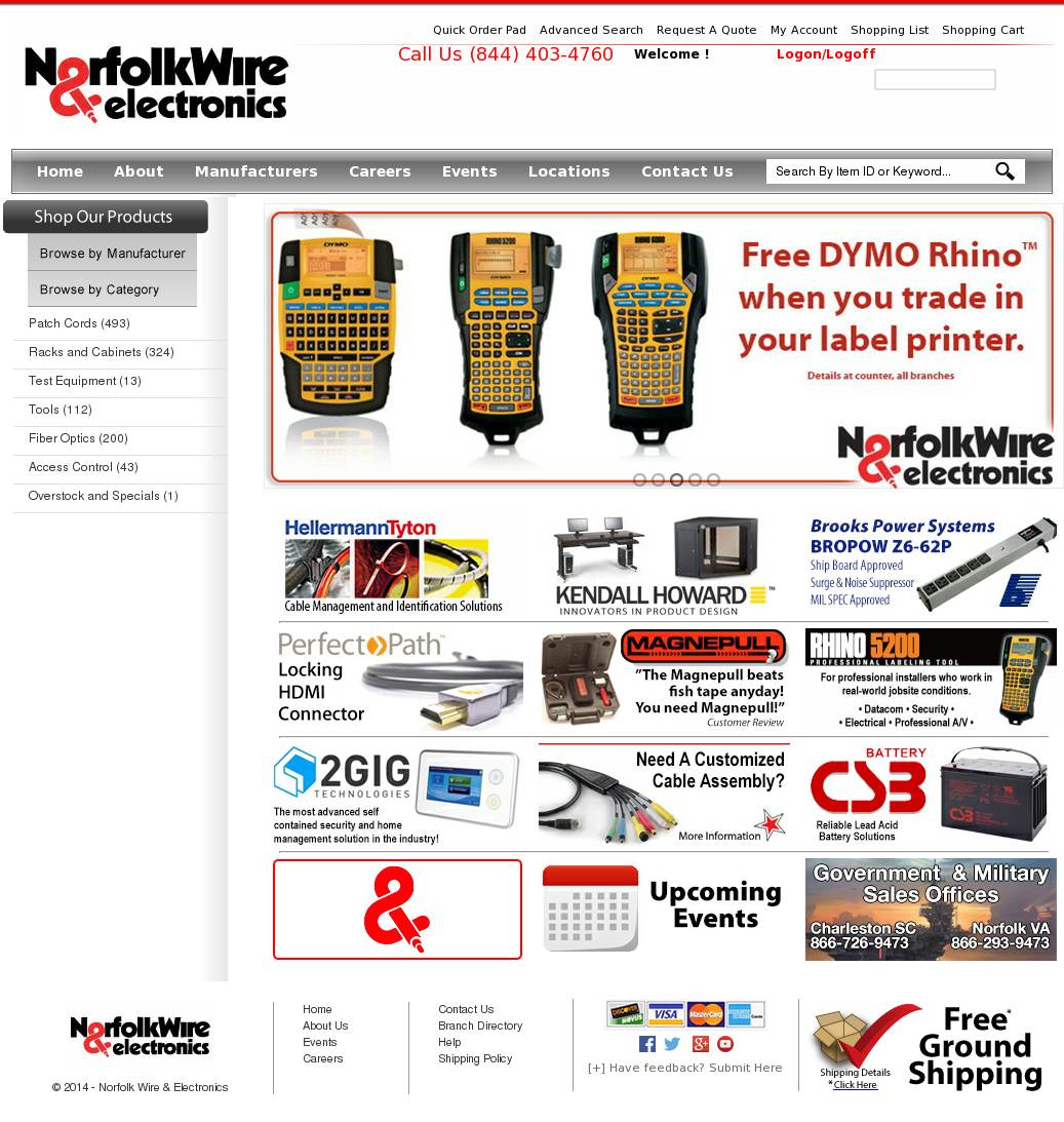 Norfolk Wire Competitors, Revenue and Employees - Owler Company Profile