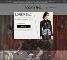 online store 51cfe c8c4e Roberta Biagi Competitors, Revenue and Employees - Owler ...